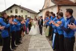 Kirchliche Trauung von Sefa & Andi