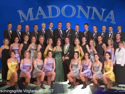 2007 Madonna