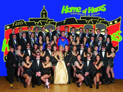 2013 Home of Heroes