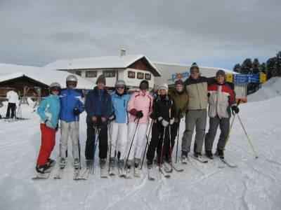 Skifahren, Plose